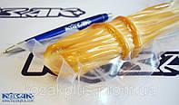 Вакуумный пакет BOPA/PE прозрачный пищевой 90х270 мм, 200 шт
