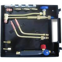 Набор газосварщика Донмет КГС-1-02П мини