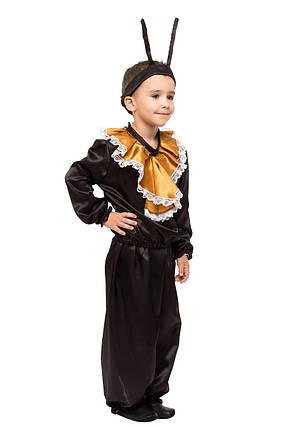 """Детский карнавальный костюм """"Муравей"""" для мальчика, фото 2"""