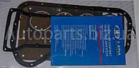 Набор прокладок двигателя Ваз 21011 2102 2103 2104 2105 2106 2107 (79) полный (герметик) АвтоВаз