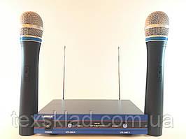 Микрофоны беспроводные Shure SH-78