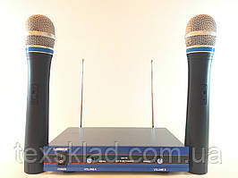Микрофоны для караоке Shure SH-78