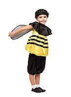 """Детский карнавальный костюм """"Пчелка"""" для мальчика"""