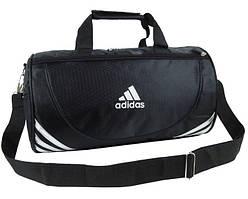 Спортивная сумка-цилиндр ADIDAS, Адидас