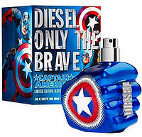 Diesel Only The Brave Captain America Lm.