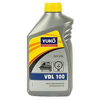 Масло Yuko VDL100 1 л