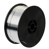 Проволока алюминиевая Е5356 0.8 мм 0.5 кг