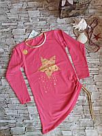 Туніка-плаття, 110-140 см ріст.