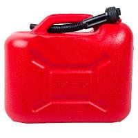 Канистра пластиковая для топлива 2301-5 5 л