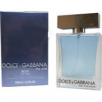 Dolce&Gabbana The One blue for Men