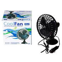 Вентилятор Vitol CoolFun HF-333
