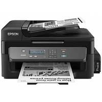МФУ А4 Epson M200 Фабрика печати (C11CC83311)