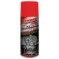 Очиститель карбюратора Runway RW RW6081 450 мл