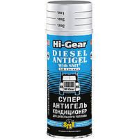 Суперантигель для дизтоплива Hi-Gear HG3421 444 мл