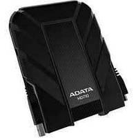 """HDD ext 2.5"""" 1.0TB 5400rpm USB3.0 ADATA DashDrive Durable HD710 Black (AHD710-1TU3-CBK) уд"""