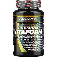 Витамины AllMax Premium Nutrition Vitaform 60 таб