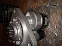 Стартер Мтз, Т 40, Т 25  (Jubana , Прибалтика) мощность 2,7 кВт, фото 4