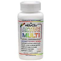 Витаминный комплекс FINAFLEX Active Multi , 120 капсул