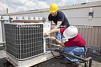 Обслуживание систем вентиляции