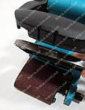 Ленточная шлифмашина Grand ЛШМ-1250, фото 5