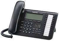 IP-телефон Panasonic KX-NT546RU-B Black