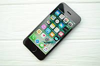 Apple iPhone 5s 32Gb Space Gray (Neverlock)