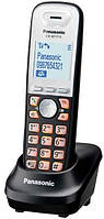 Системный беспроводной DECT телефон Panasonic KX-WT115RU