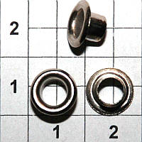 Блочка №2 (4мм) 100 шт.