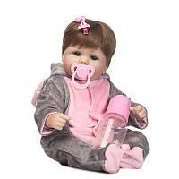 Кукла реборн.Reborn 40 см (Слоник)