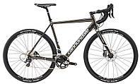 """Велосипед 28"""" Cannondale CAADX Ult рама - 51см 2017 ANT"""