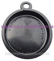 Мембрана резиновая 52 мм (диафрагма, без фирменной упаковки) колонок Ariston11-14 Fast, код сайта 1454
