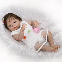 Кукла реборн. Тело винил силикон