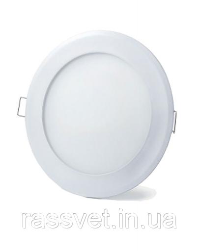 LED СВІТИЛЬНИК SLIM-18 18W