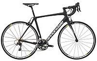 """Велосипед 28"""" Cannondale SYNAPSE CARBON 105 рама - 51см CRB 2017"""