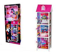 Домик для кукол Monster High 66897
