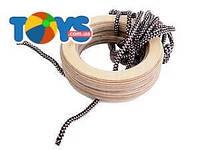 Детские гимнастические кольца, К15