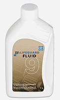Трансмиссионное масло АКПП ZF LIFEGUARDFLUID 9 ZF AA01.500.001 (1л)