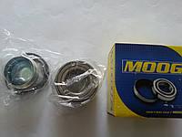 Подшипник передней ступицы Opel Corsa C.Combo.MOOG.OP-WB-11096