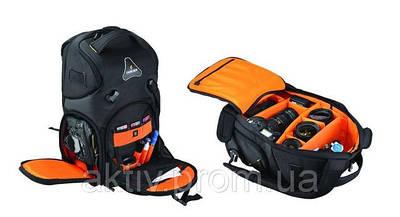 Рюкзаки для фото и видеокамер