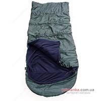 EOS Спальный мешок EOS 7140000 зелёный