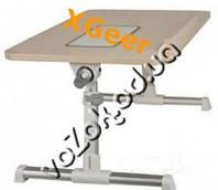 Раскладной стол для ноутбука с охлаждением XGeer Limitless Comfort (Икс Гир), фото 1