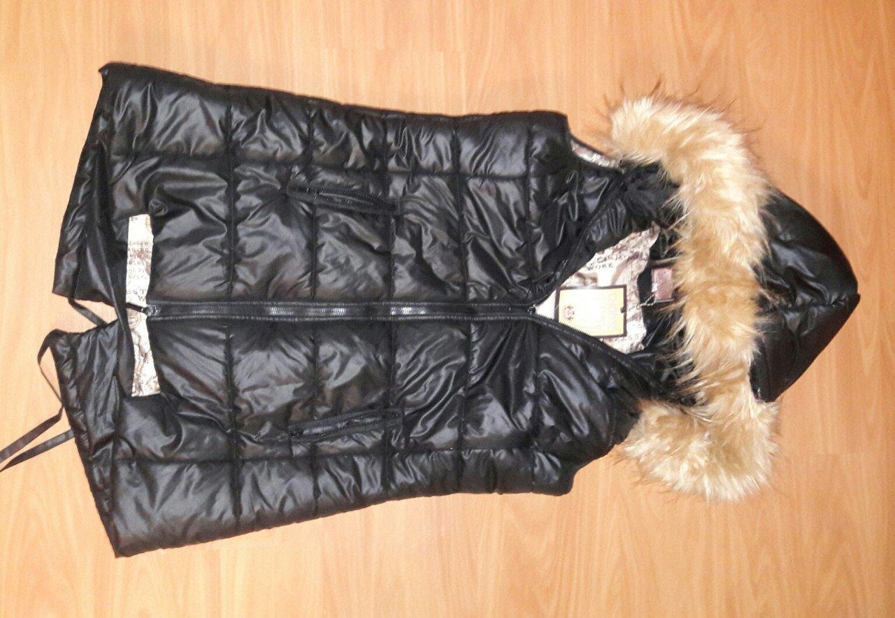 Осенние куртки по 275гр №59