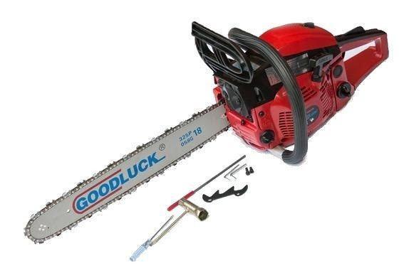 Бензопила Goodluck GL-4500Е