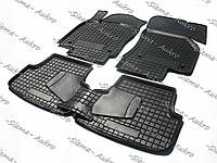 Коврики салона Great Wall Hover (Haval) H3 2005—2010