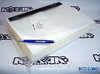 Вакуумный пакет PA/PE прозрачный пищевой, ширина 180х300 мм, 200 шт