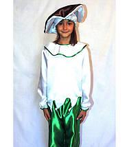 """Детский карнавальный костюм """"Гриб Боровик"""" для мальчика, фото 3"""