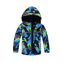 Курточка детская осенняя для мальчика