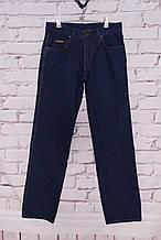 Чоловічі джинси класика прямі Wrangler ( код )