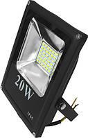 Светодиодный прожектор Ecostrum SMD 20W 6500K