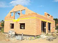 Строительство домов из керамических блоков, фото 1